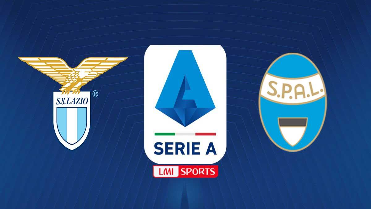 Lazio vs Spal Reddit Soccer Streams