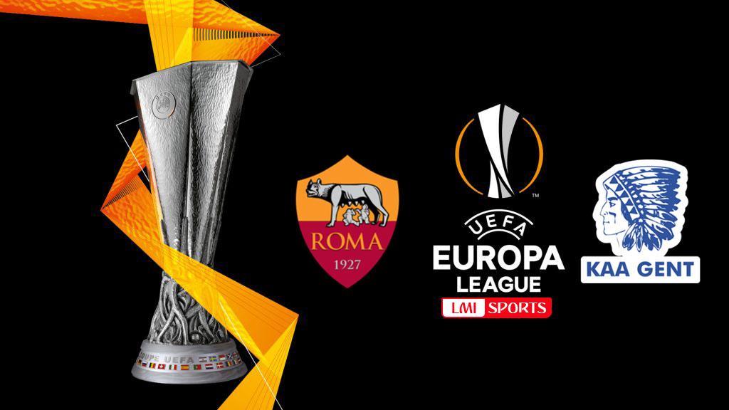 Roma vs AA GentReddit Soccer Streams
