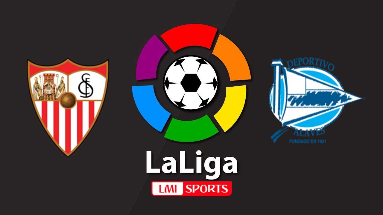 Sevilla vs Alaves Reddit Soccer Streams 2 Feb 2020