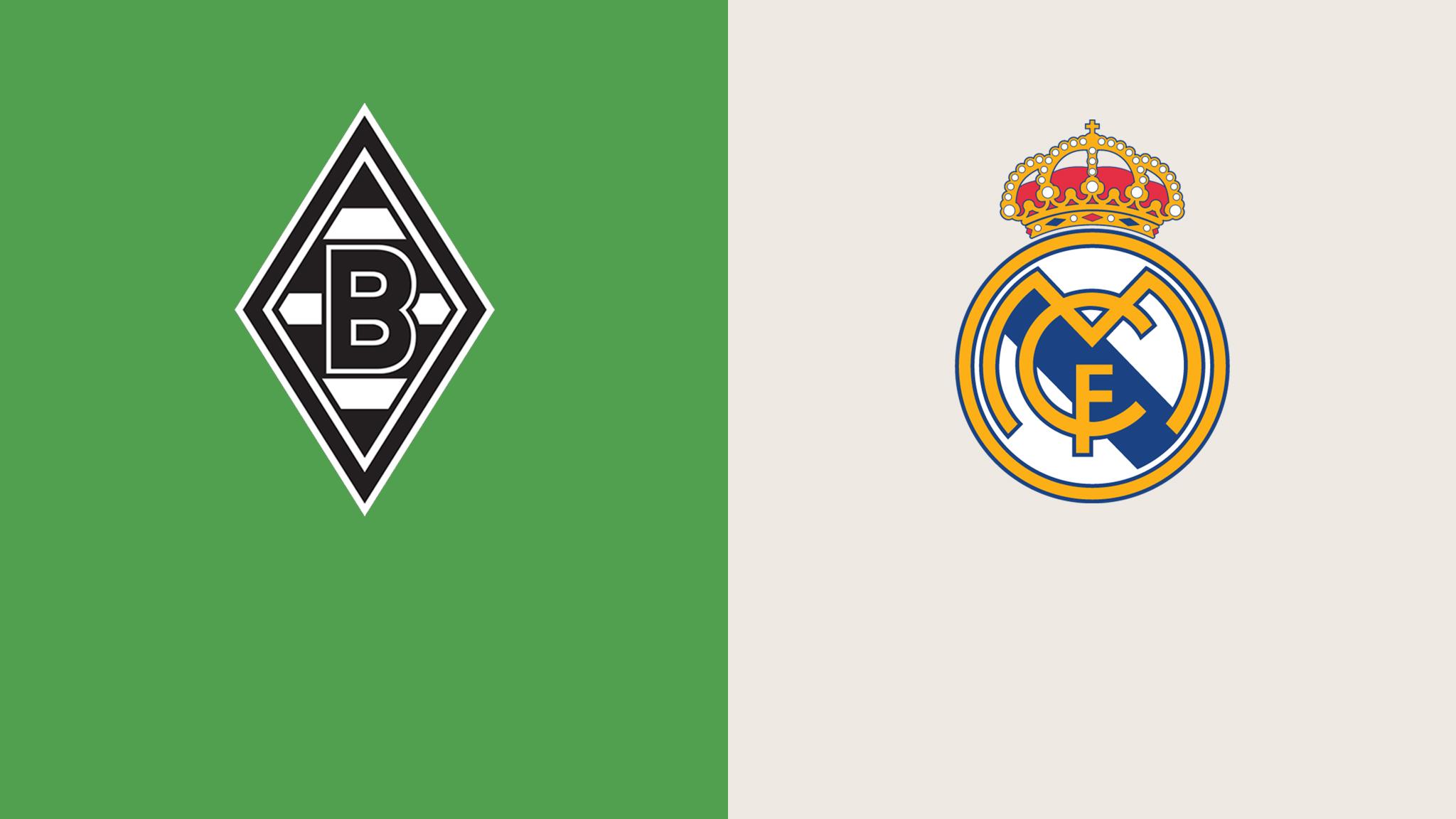UCL Live: M'gladbach vs Real Madrid Soccer Streams 27 Oct 2020