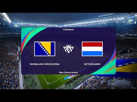 UNL Live: Bosnia vs Netherlands Reddit Soccer Streams11 Oct 2020