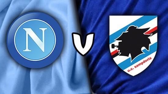 Napoli vs Sampdoria Reddit Soccer Streams