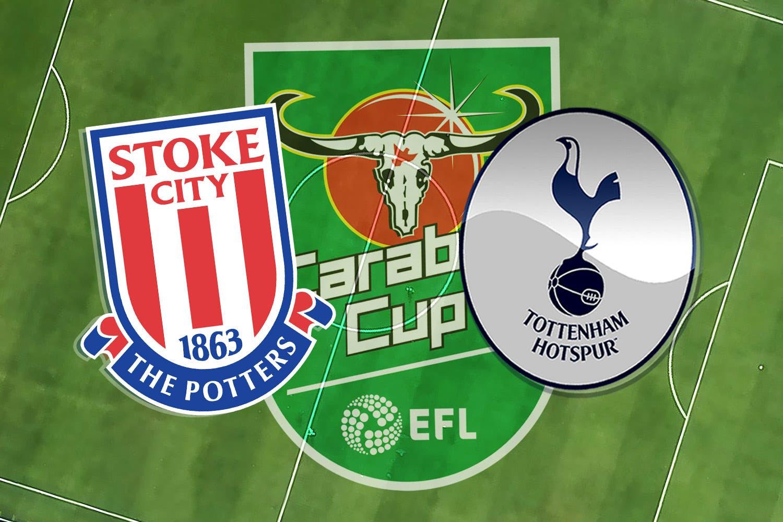 Stoke City vs Tottenham Reddit Soccer Streams23 Dec 2020