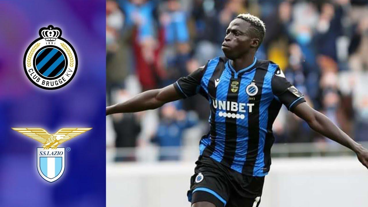 Lazio vs Club Brugge Reddit Soccer Streams