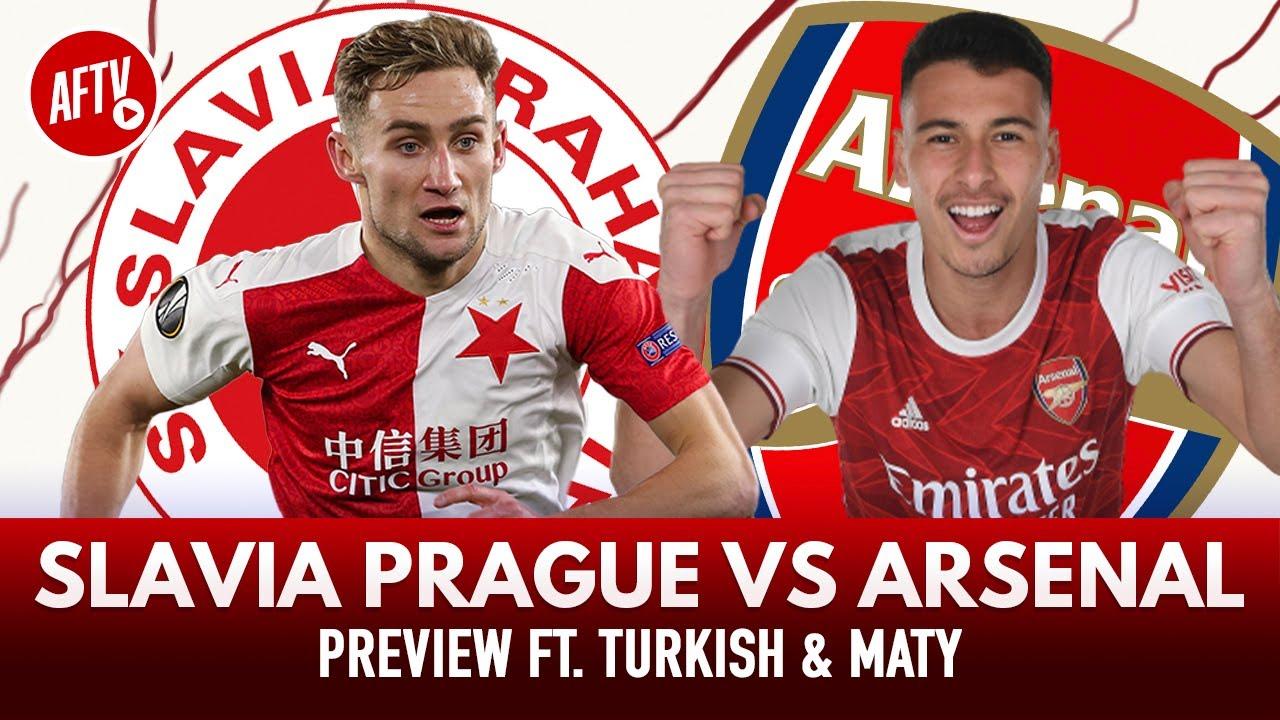 UEL LIVE: Slavia Prague vs Arsenal Soccer Streams Reddit 15 Apr 2021