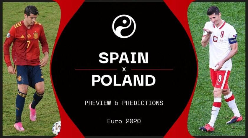 Spain vs Poland Reddit Soccer Streams